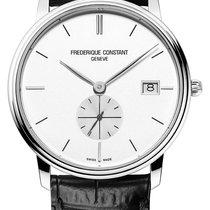 Frederique Constant 37mm FC-245S4S6 neu