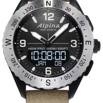 Alpina AL-283LBBW5SAQ6 Nieuw