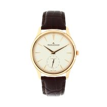 Jaeger-LeCoultre Master Ultra Thin Q1212510 Unworn Rose gold 39mm Automatic United Kingdom, LE1 6DN