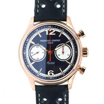 Frederique Constant Vintage Rally FC-397HN5B4 New Steel 42mm Automatic Malaysia