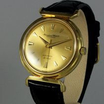 IWC Yellow gold 35mm Automatic pre-owned