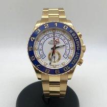 Rolex 116688 Or jaune 2015 Yacht-Master II 44mm occasion