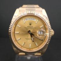 Rolex Day-Date 40 Gelbgold 40mm Gold Deutschland, München