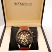 TAG Heuer Staal 45mm Automatisch CAR2A1Z.FT6050 tweedehands
