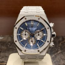 Audemars Piguet Royal Oak Chronograph new 2020 Automatic Chronograph Watch with original box and original papers 26331BC.GG.1224BC.02