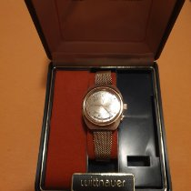 Wittnauer Steel Manual winding 3621648 pre-owned