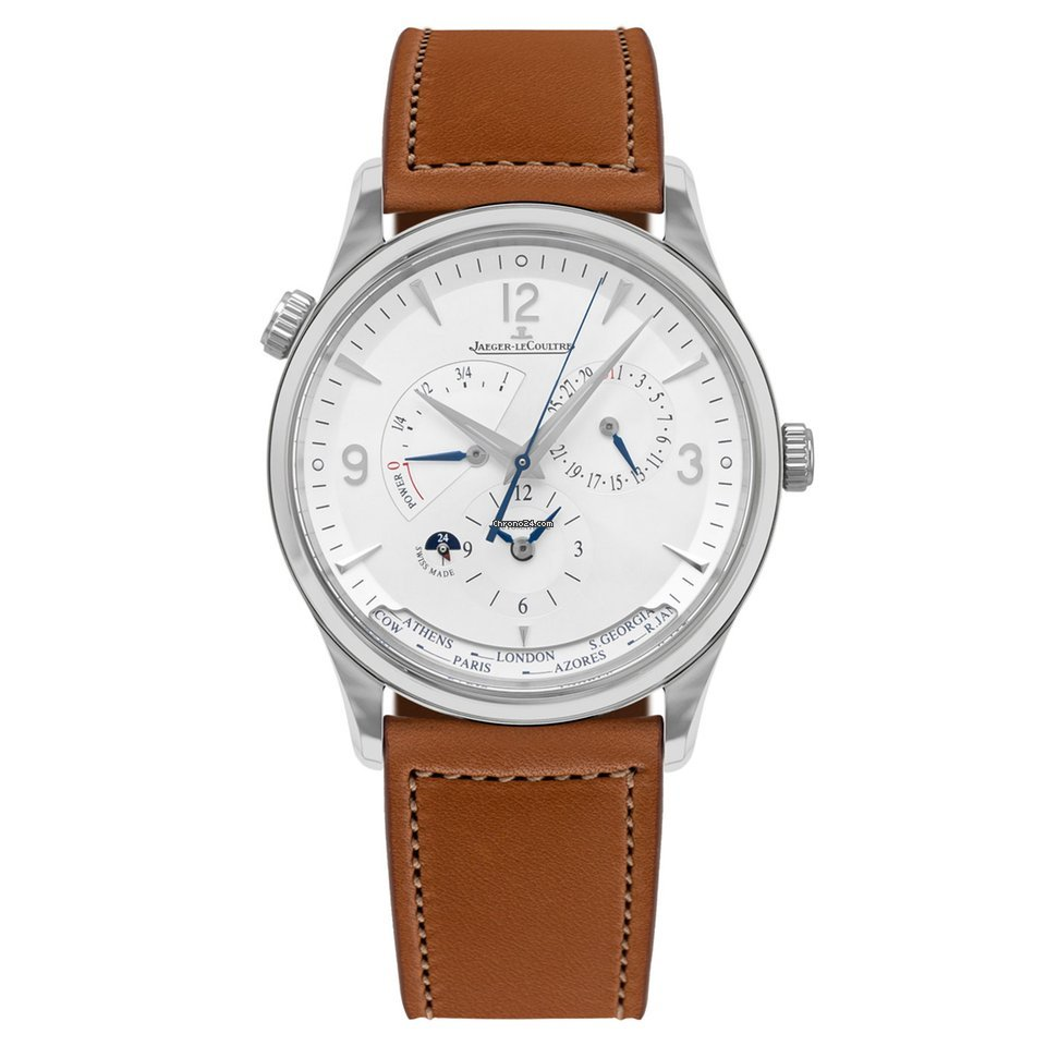 Jaeger-LeCoultre Master Geographic Q4128420 or 4128420 new