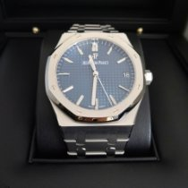 Audemars Piguet Steel 41mm Automatic 15500ST.OO.1220ST.01 pre-owned United States of America, California, Chino Hills