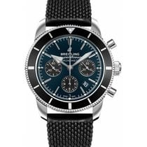 Breitling Steel 44mm Automatic AB0162121C1S1 new