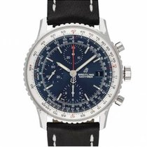 Breitling Steel 41mm Automatic A13324121C1X2 new