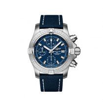 Breitling Steel 43mm Automatic A13385101C1X1 new