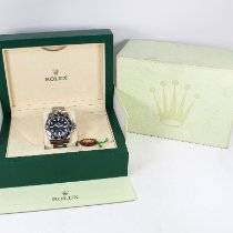 Rolex 116710 Steel 2006 GMT-Master II 40mm pre-owned United States of America, Florida, Miami Beach