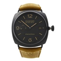 Panerai 45mm Automatic pre-owned United States of America, New York, NYC