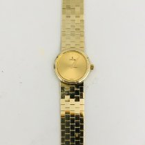 Concord Yellow gold 20mm Quartz C1 pre-owned United States of America, New York, NYC