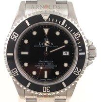 Rolex Sea-Dweller 4000 Steel 40mm Black No numerals United States of America, Florida, Largo