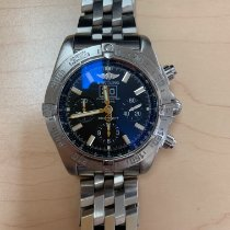 Breitling Blackbird Steel 44mm Black United States of America, California, San Clemente