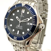 Omega Seamaster Diver 300 M Steel 41mm Blue No numerals United States of America, California, Cerritos