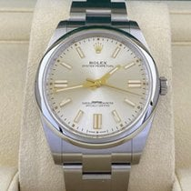 Rolex Oyster Perpetual 39 new 2020 Automatic Watch with original box and original papers 114300