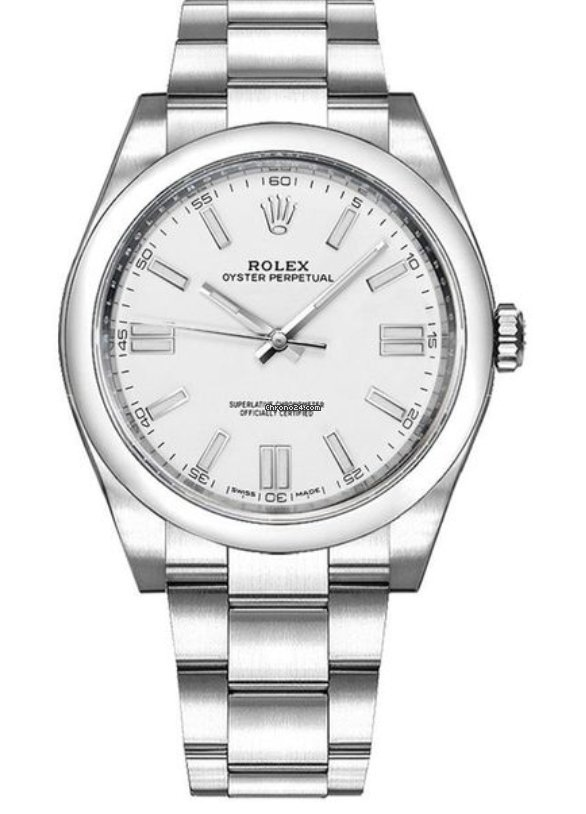 Rolex Oyster Perpetual 36 116000 2018 new