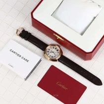 卡地亚 Clé de Cartier WGCL0013 未佩戴過 玫瑰金 35mm 自動發條 香港, Hong Kong
