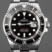 Rolex Sea-Dweller 126600 Ungetragen Stahl 43mm Automatik Deutschland, Essen