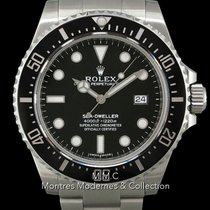 Rolex Sea-Dweller 4000 Acier 40mm France, Paris
