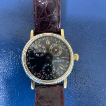 Theorein Gold/Steel 35mm Automatic 07980559 pre-owned