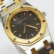Audemars Piguet Gold/Stahl 25mm Quarz 66270SA  66339SA gebraucht Deutschland, Puchheim bei München