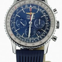 Breitling Navitimer 01 (46 MM) Steel 46mm Blue United States of America, Illinois, BUFFALO GROVE