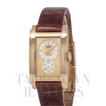 Rolex Cellini Prince Yellow gold 45mm Champagne United States of America, New York, Hartsdale