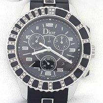 Dior Quartz Christal pre-owned