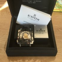 Edox Classe Royale usados 45mm