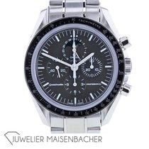 歐米茄 Speedmaster Professional Moonwatch Moonphase 3576500 42mm 手動發條