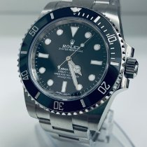 Rolex Submariner (No Date) 114060 Новые Сталь 40mm Автоподзавод