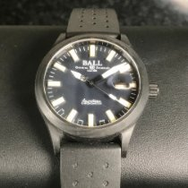 Ball Engineer III Carbon 40mm Blue United States of America, Florida, Pompano Beach