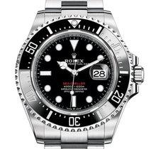Rolex Sea-Dweller 126600 Unworn Steel 43mm Automatic United Kingdom, London