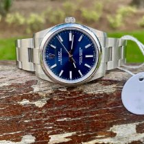 Rolex Oyster Perpetual 34 new 2020 Watch with original box and original papers