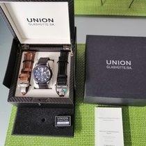 Union Glashütte Belisar Chronograph new 2019 Automatic Chronograph Watch with original box and original papers D009.927.26.207.00