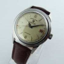 Election Steel 33mm Automatic pre-owned