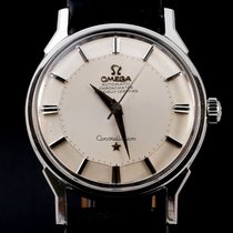 Omega Constellation Very good Steel 34.5mm Automatic