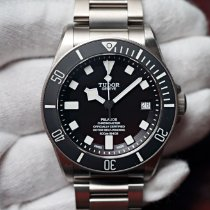 Tudor Pelagos Titanium 42mm Black No numerals United States of America, Florida, Orlando
