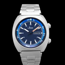 Sinn 240 new 2021 Automatic Watch with original box and original papers 240.011