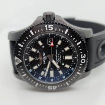 Breitling Superocean 44 new 2019 Automatic Watch with original box and original papers M1739313/BE92