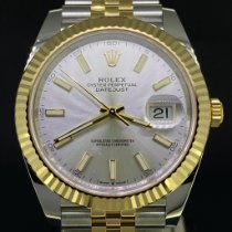 Rolex Datejust II 126333 2020 new