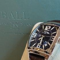 Ball Conductor Acero 37.5mm Negro Arábigos