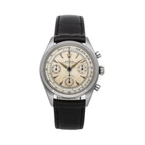Rolex Chronograph Steel 36mm Silver No numerals United States of America, Pennsylvania, Bala Cynwyd