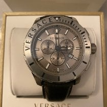 Versace 48mm Quartz new United States of America, New Jersey, lincoln park