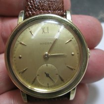 Omega 34.5mm Manual winding pre-owned United States of America, New Jersey, Upper Saddle River