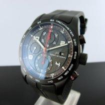 Porsche Design Chronotimer 6010.1.04.005.05.2 Neu Titan 42mm Automatik Deutschland, Grünwald