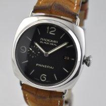 Panerai Radiomir Black Seal 3 Days Automatic Steel 45mm Black Arabic numerals United States of America, Ohio, Mason